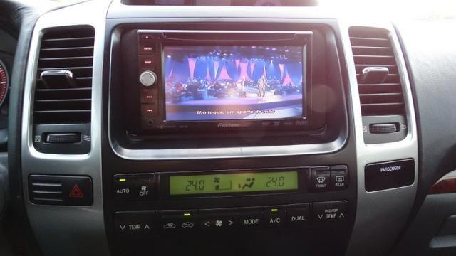 Toyota Land Cruiser Prado 3.0 diesel 8 lugares - Foto 10