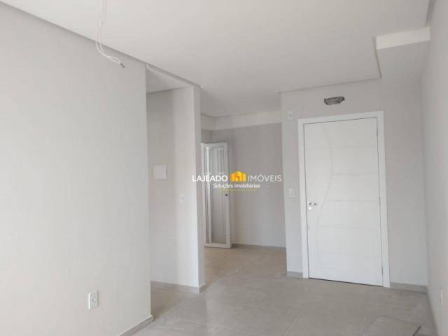 Apartamento com 1 dormitório para alugar, 42 m² por R$ 690/mês - São Cristóvão - Lajeado/R - Foto 3
