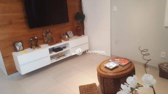 Apartamento com 2 quartos à venda, 77 m² por R$ 350.000 - Aeroporto - Juiz de Fora/MG - Foto 6