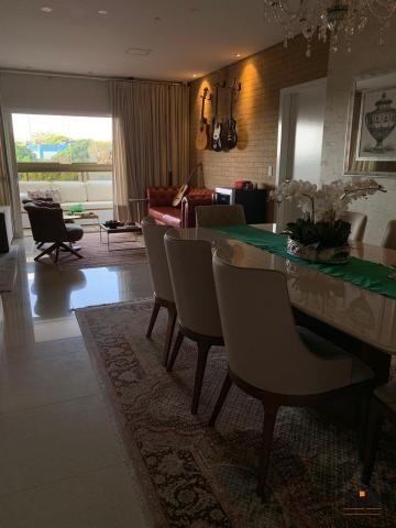 Apartamento à venda com 3 dormitórios em Jardim eldorado, Cuiabá cod:CID1966 - Foto 3