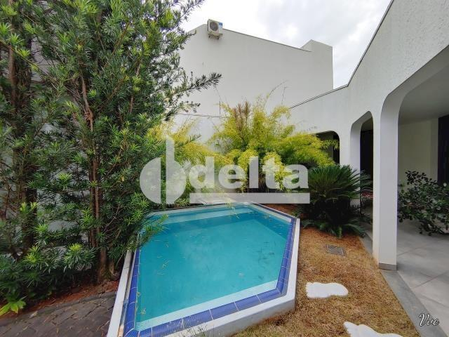 Casa à venda com 3 dormitórios em Jardim karaíba, Uberlândia cod:33979 - Foto 8