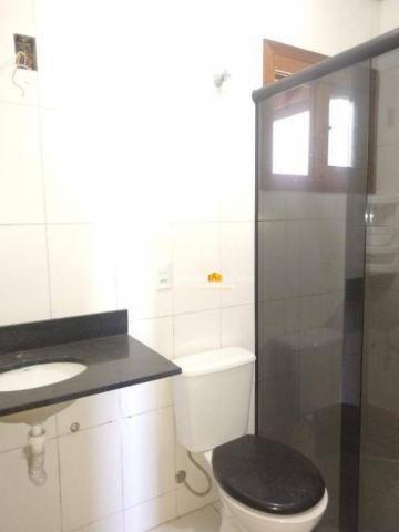 Apartamento com 2 dormitórios para alugar, 70 m² por R$ 800/mês - Alto do Parque - Lajeado - Foto 6