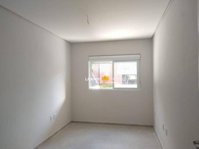Apartamento com 2 dormitórios para alugar, 62 m² por R$ 805/mês - São Cristóvão - Lajeado/ - Foto 7
