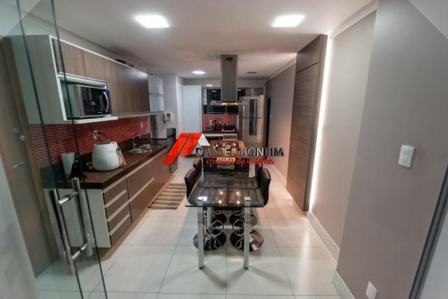 Apartamento de luxo no bairro Esplanadinha - Prédio com elevador