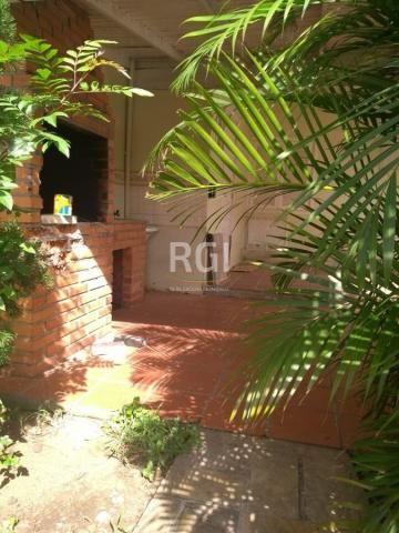 Casa à venda com 2 dormitórios em Glória, Porto alegre cod:CS36006765 - Foto 12