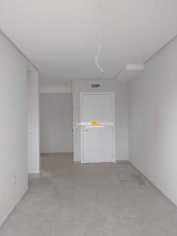Apartamento com 2 dormitórios para alugar, 62 m² por R$ 825/mês - São Cristóvão - Lajeado/ - Foto 10