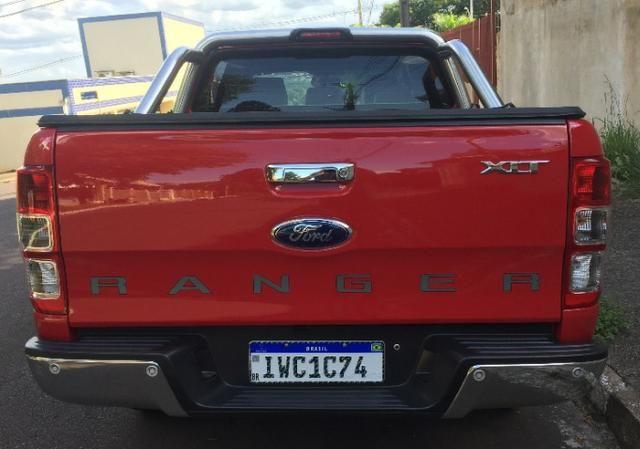 Ford Ranger XLT 2015 - Foto 4