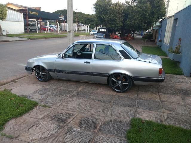 Chevette 87 - Foto 4