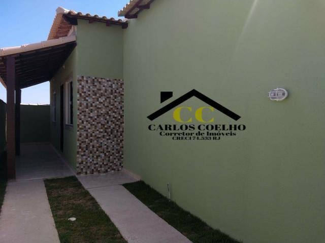 EMR 124 Casas localizadas em Aquários - Tamoios - Cabo Frio - Foto 3