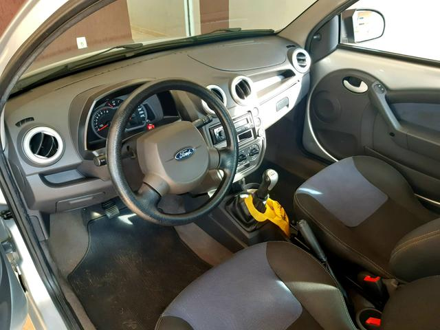 Ford ka 1.o flex completo - Foto 5