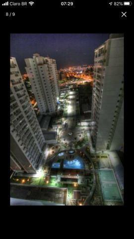 Lindo apartamento de Altíssimo padrão no condomínio lê boulevard dom Pedro - Foto 3