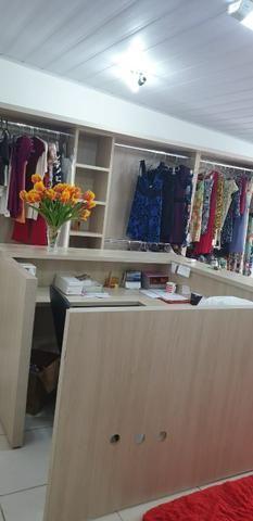 Vende-se loja montada de roupas - Foto 4