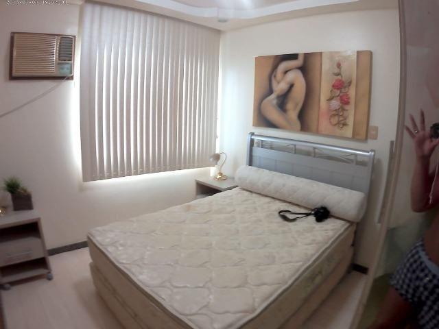 Ótimo Apartamento Locação temporada - Condomínio Porto Real Resort - Mangaratiba - RJ - Foto 12