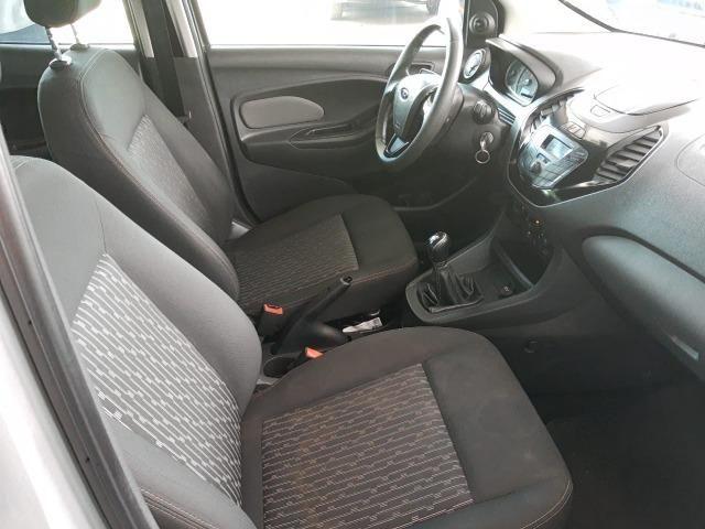 Ka Sedan SE 1.0 12v 2016/17 - Foto 8