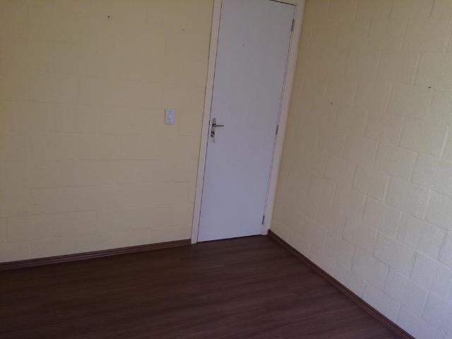 Ap dois quartos para alugar com garagem - Foto 6