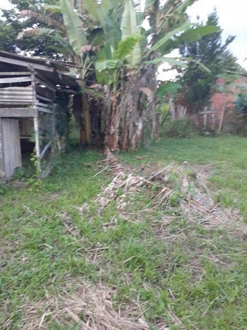 Vende-se terreno em local bem valorizado e tranquilo - Foto 6