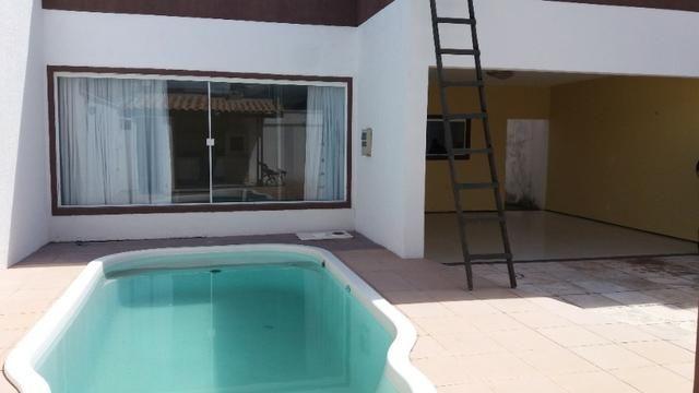 Vendo linda casa no Araçagy - 3223-9301 - *