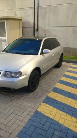 Vendo carro A3 - Foto 4