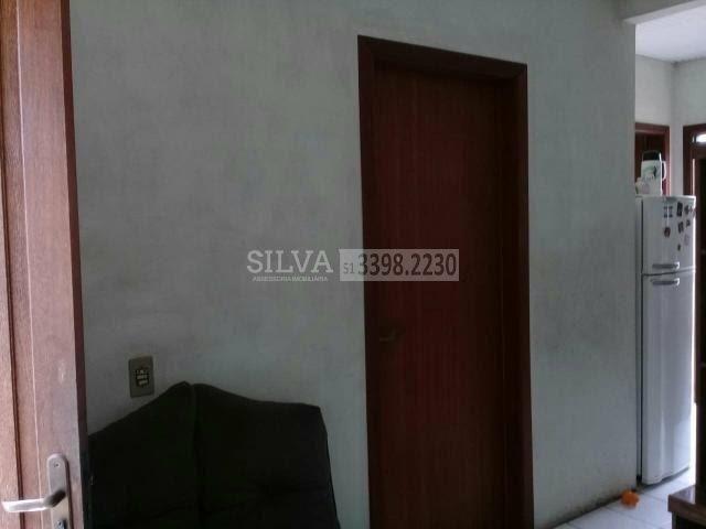 Casa à venda com 1 dormitório em Hípica, Porto alegre - Foto 4