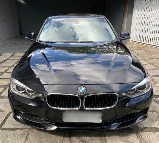 Bmw 316i: BMW 316I 1.6 TB 16V 136CV 4P 2014 - 718228262