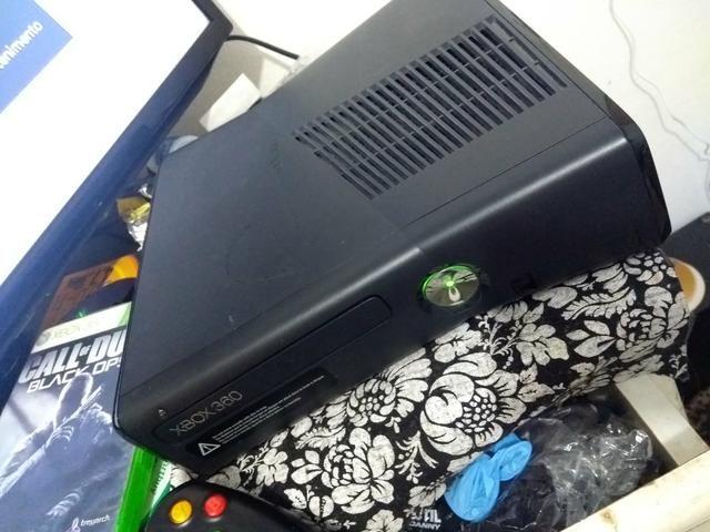 V: Xbox 360 desbloqueado
