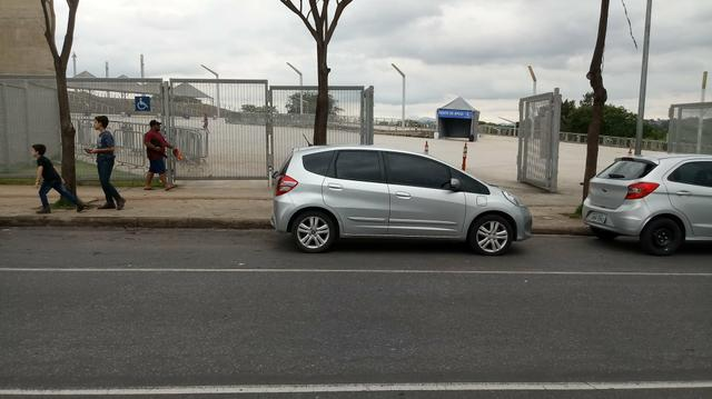 Honda Fit 2012/2013 - Foto 7