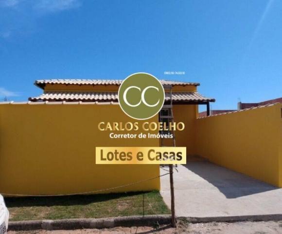 EMR 124 Casas localizadas em Aquários - Tamoios - Cabo Frio