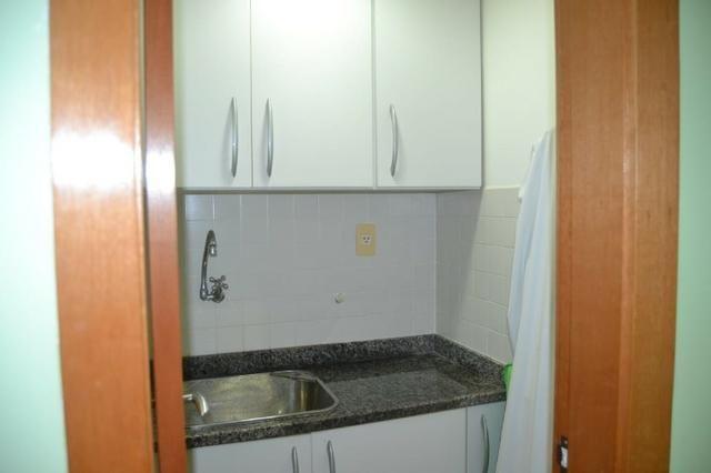 Ótimo Apartamento Locação temporada - Condomínio Porto Real Resort - Mangaratiba - RJ - Foto 19
