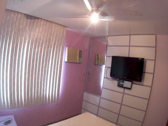 Ótimo Apartamento Locação temporada - Condomínio Porto Real Resort - Mangaratiba - RJ - Foto 15