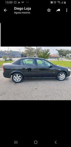 Astra sedan advantage 2.0  - Foto 3