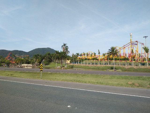 Apartamento 4 - com Vista do Beto Carrero World Penha SC - Foto 19
