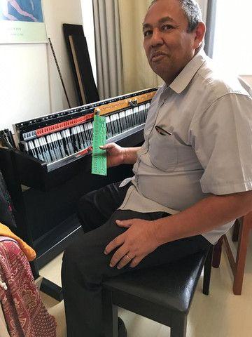 Conserto de piano digital , teclado, orgão eletrônico - Foto 6