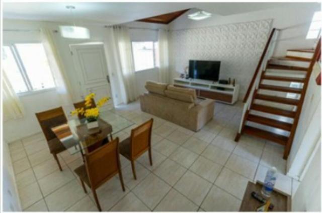 Casa para Venda em Rio de Janeiro, Recreio Dos Bandeirantes, 4 dormitórios, 1 suíte, 2 ban - Foto 2