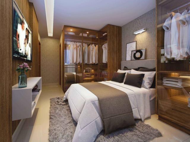 Apartamento com 3 quartos à venda, 93 m² por R$ 397.358 - Jardim Atlântico - Foto 3