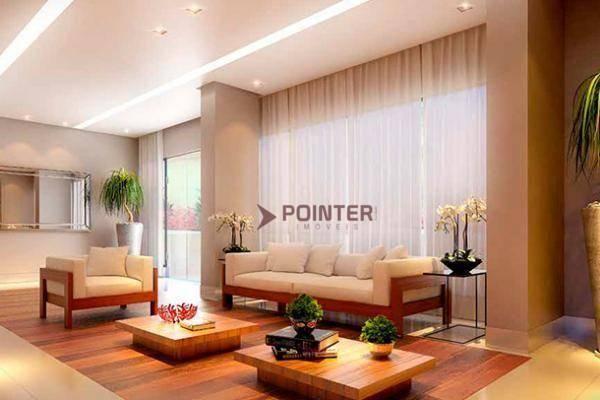 Apartamento com 3 quartos à venda, 72 m² por R$ 322.338 - Vila Rosa - Foto 12