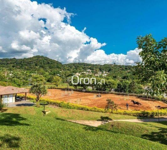 Sobrado à venda, 400 m² por R$ 2.500.000,00 - Residencial Aldeia do Vale - Goiânia/GO - Foto 11