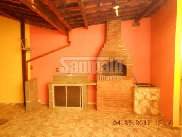 Casa para alugar com 3 dormitórios em Campo grande, Rio de janeiro cod:SA2CS3084 - Foto 13