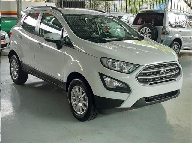 Ford Ecosport 1.5 Ti-vct se - Foto 5