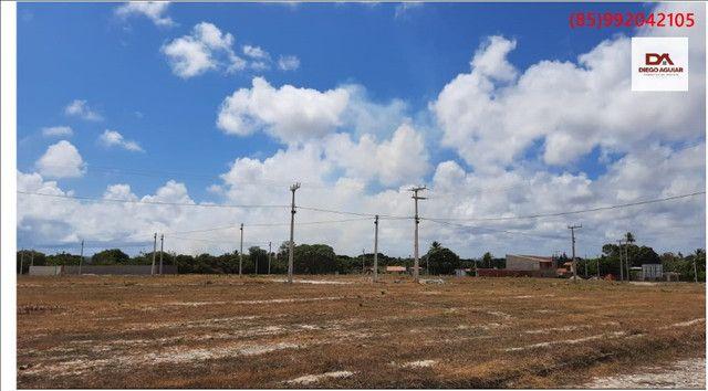 $$ Lotes no Eusébio // ideal para morar ou investir $$ - Foto 6