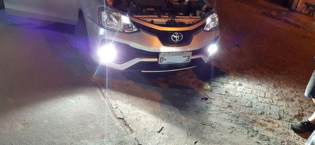 Super LED e ultra Led Todos os modelos, faço instalação - Foto 7