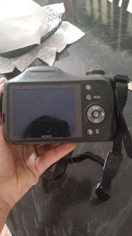 Sony DSC-H100  - Foto 2
