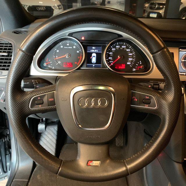 Audi Q7 3.0 V6 Supercharged 2011 - Foto 9