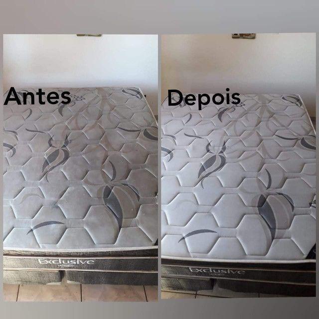 Lavagem a seco 80 reais - Foto 2