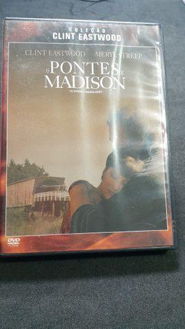 DVDs (Amor Além da Vida) Filmes e Músicas - Foto 5