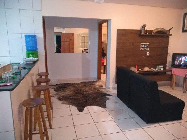 Chácara pesqueiro Camisão x casa em C.G - Foto 19