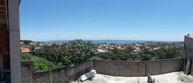 Ampla casa nova e totalmente independente com deslumbrante vista da Lagoa - Foto 5