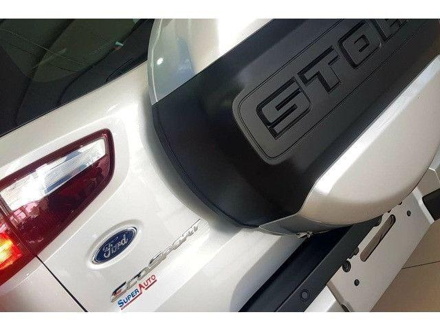 Ecosport Storm 2.0 4WD 2021 - Foto 9