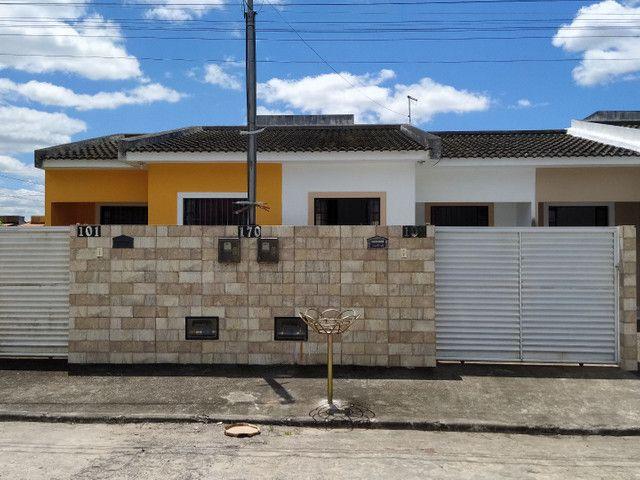 Casa no Cidade Verde, Bairro das Indústrias, João Pessoa PB