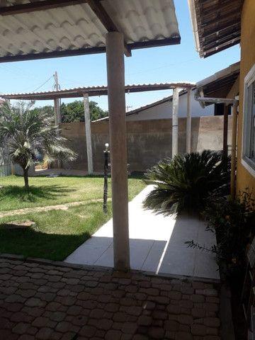 Ampla casa nova e totalmente independente com deslumbrante vista da Lagoa - Foto 2