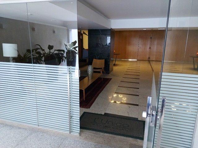 Apartamento à venda com 4 dormitórios em Funcionários, Belo horizonte cod:700903 - Foto 19